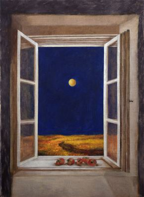 Gani Llalloshi - Window