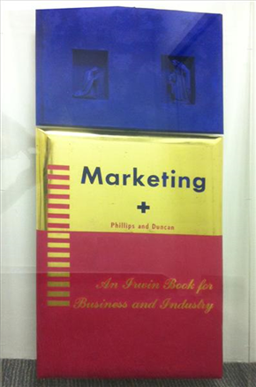 IRWIN (Dušan Mandić) - Marketing (Yves Klein)